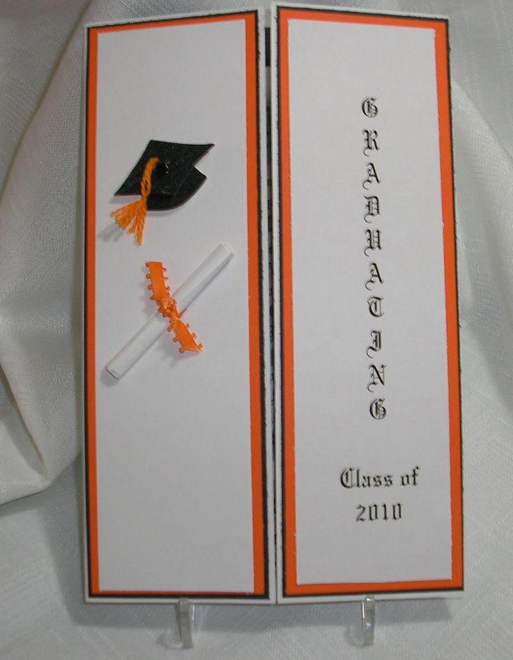 134 best DIY Online Graduation Announcements images on Pinterest