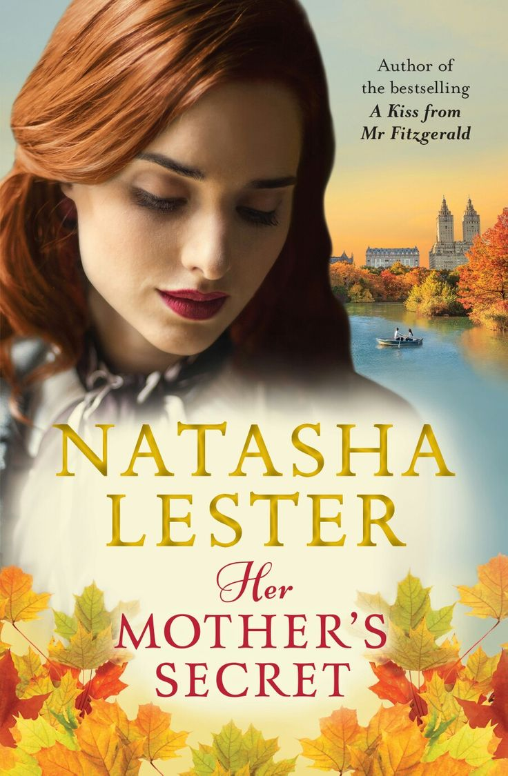 Her Mother's Secret by Natasha Lester #amreading #books