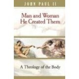 Man and Woman He Created Them: A Theology Of The Body (Paperback)By Pope JohnPaul II