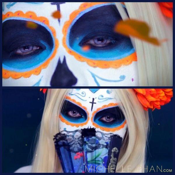 Costume Makeup on Pinterest | 59 Pins