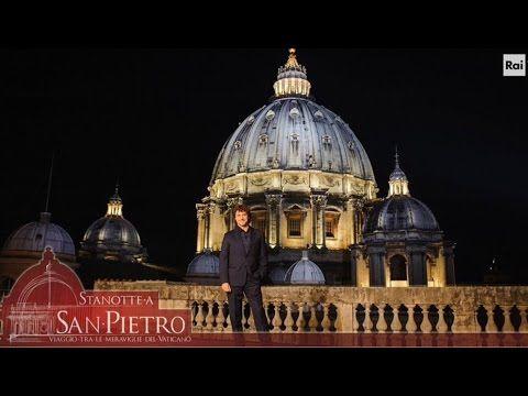 Vacanze in Italia: Roma, il Vaticano e San Pietro - I Learn Italian