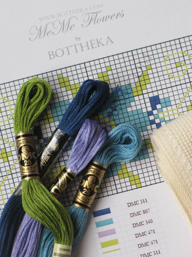bottheka's cross stitch www.bottheka.com