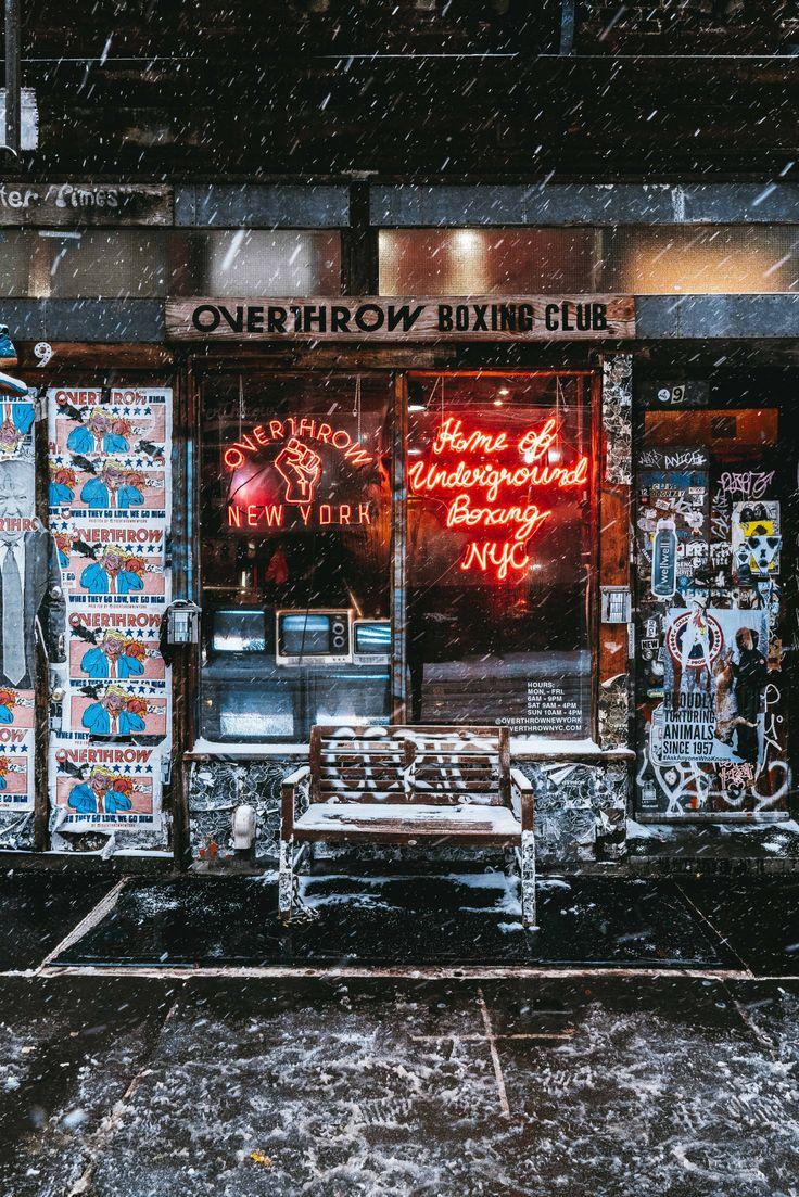 Home of Underground Boxing NYC by Humza @humzadeas   newyork newyorkcity newyorkcityfeelings nyc brooklyn queens the bronx staten island manhattan @lingkingman @ellistuesday @BastienGchr @Parccy
