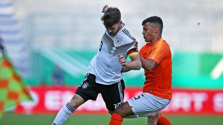 U20 Deutschland Niederlande