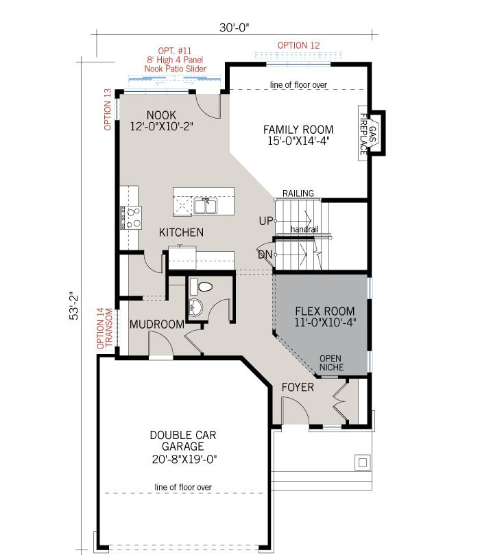 15 best floorplans ottawa images on pinterest calgary condos inverness 2 cardel homes located in blackstone kanata ontario realestate builder malvernweather Image collections