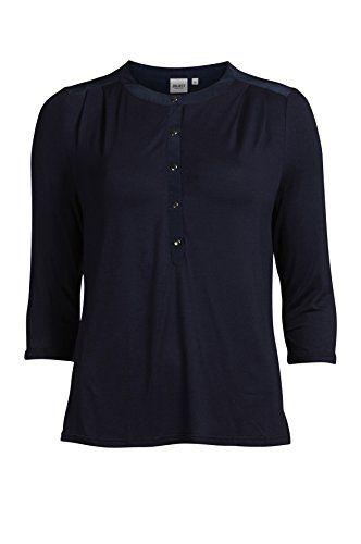 Object Damen 3/4 Arm Shirt mit Knopfleiste Marine 36 Object http://www.amazon.de/dp/B01BBUDI1U/ref=cm_sw_r_pi_dp_hXDUwb00WHE8Y