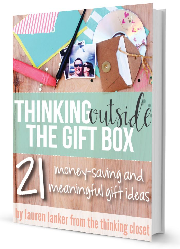 25 unique meaningful gifts ideas on pinterest for Money saving box ideas