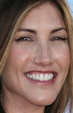 Jackie Sandler ( #JackieSandler ) - an American former model and actress of Italian descent who has made known playing Sally in Rob Schneider's hit movie, Deuce Bigalow: Male Gigolo (1999), and also played Nurse Linda in the television series Rules of Engagement (2013) - born on Tuesday, September 24th, 1974 in Coral Springs, Florida, United States