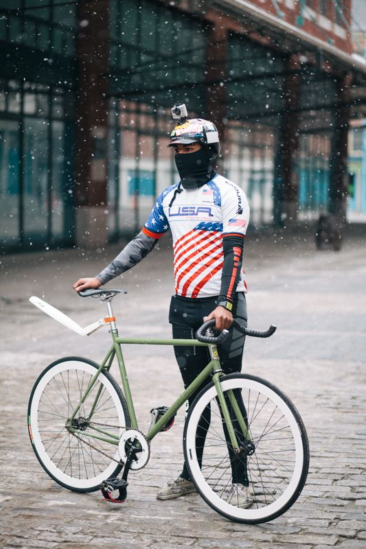 17 Best Ideas About Fixed Gear Bicycle On Pinterest