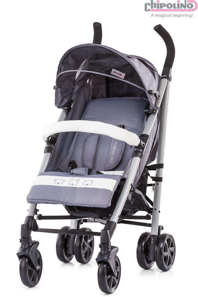 Chipolino Rio Bueno Graphite Bebek Arabası #bebek #alışveriş #indirim #trendylodi #bebekarabası #puset  #anne #baba