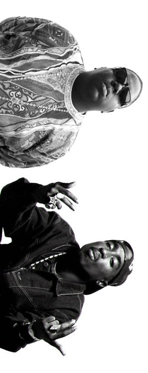 —Biggie and Tupac