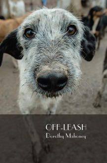Chappy Hour: Off Leash by Dorothy Mahoney (Palimpsest Press)
