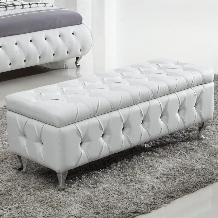 banc baroque capitonne maison design. Black Bedroom Furniture Sets. Home Design Ideas