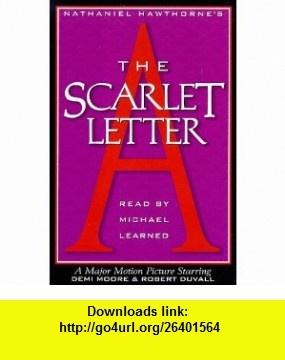 The Scarlet Letter (9780886901882) Nathaniel Hawthorne, Michael Learned , ISBN-10: 088690188X  , ISBN-13: 978-0886901882 ,  , tutorials , pdf , ebook , torrent , downloads , rapidshare , filesonic , hotfile , megaupload , fileserve
