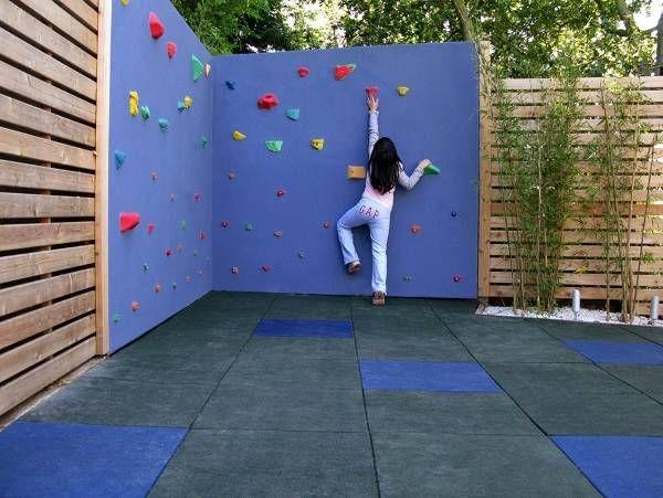 Детские площадки, игровые комплексы и домики сделают детство вашего ребенка незабываемым!50 идей для вдохновения+ поделки своими руками!