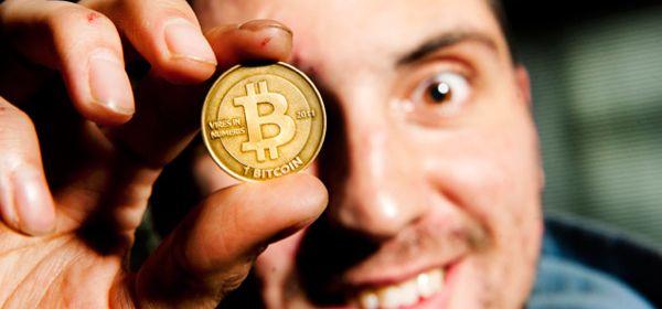 'Blockchain maakt banken overbodig'