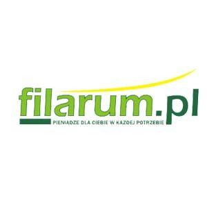 Filarum nie sprawdza swoich klientów w bazach BIK. Pierwszą pożyczkę na kwotę 500 zł dostaniemy zupełnie za darmo na 30 dni.