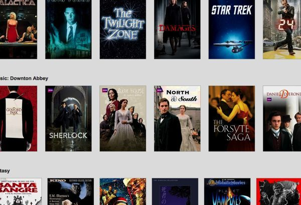 Netflix home page How to take a break from your Netflix subscription (updated)