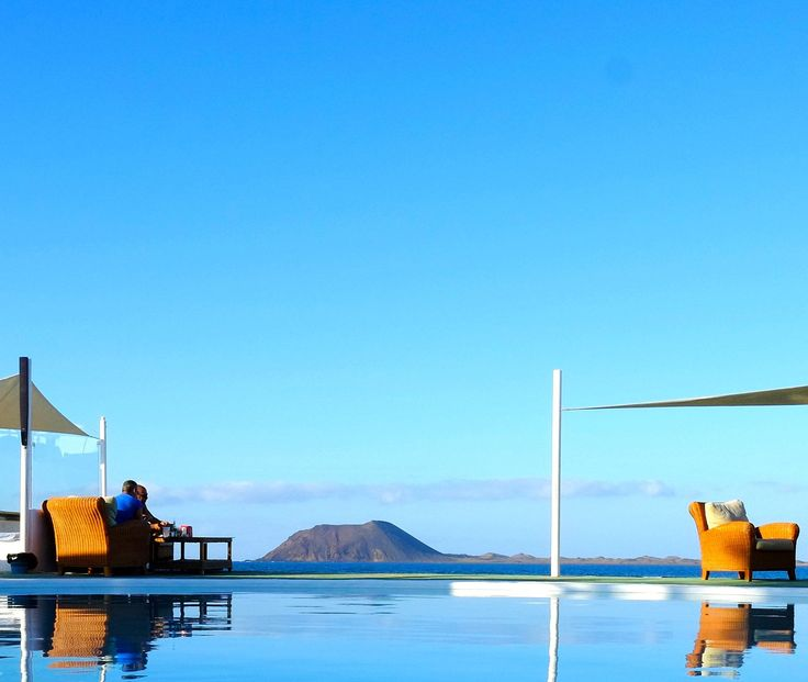 Mar Adentro Chill-out ( Fuerteventura ) by Miguel Serra on 500px