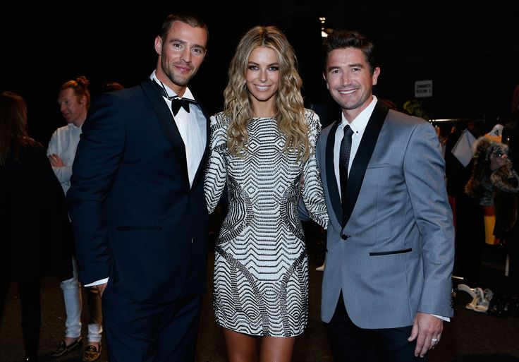 Myer Spring Summer Launch 2014