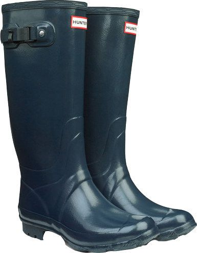 Huntress Wellies, $148 | 36 Gorgeous Boots For Women With Wide Calves