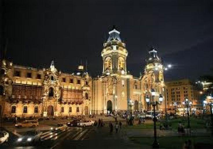 Peru doreşte să facă din turism principala sa industrie