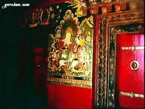 The Message of the Tibetans - I. Buddhism