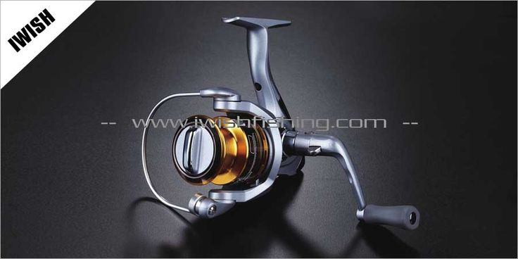 Rod and Reel Fishing Gear Trout Fishing Reels