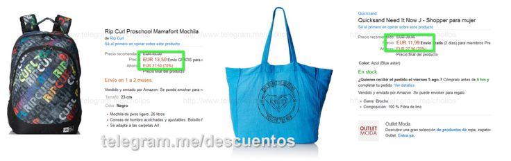 Mochila Rip Curl Proschool por sólo 1350 - http://ift.tt/2aPox9F