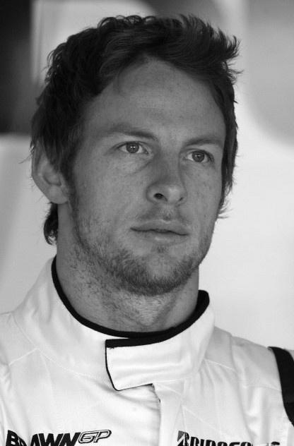 Jenson Button(GB) Brawn/Mercedes World Champion 2009