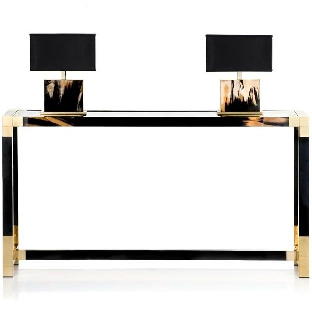 115 best all things brass images on pinterest cocktail for Coffee tables 16 inches high
