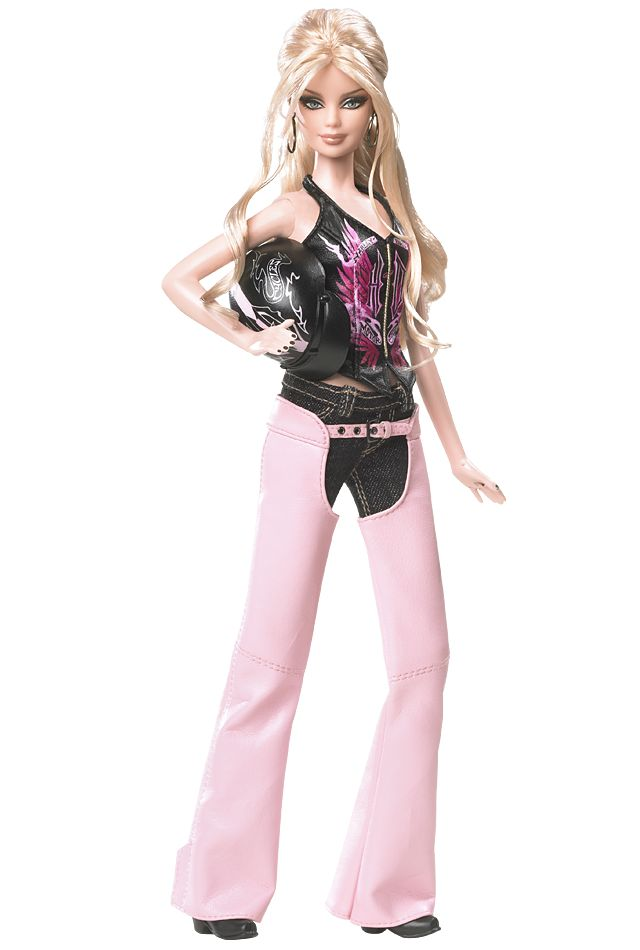 Best Barbie Dolls And Toys : Best harley barbies dolls toys games puzzles more