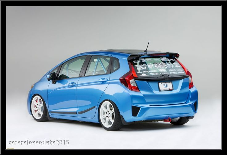 2018 Honda Fit Turbo - http://carsreleasedate2015.net/2018-honda-fit-turbo/