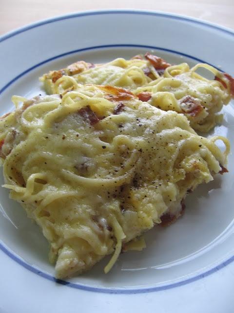 Cheddar Frittata | Food :: Breakfast & Brunch | Pinterest | Cheddar ...