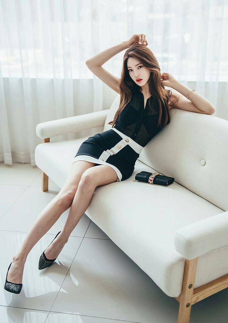 how to achieve beautiful legs
