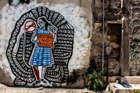 BLEEPS http://www.widewalls.ch/artist/bleeps/ #installation #streetart