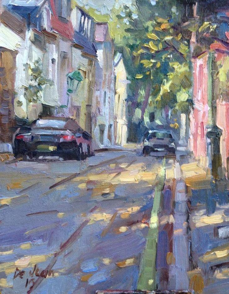 Jose De Juan - Notting Hill Blues
