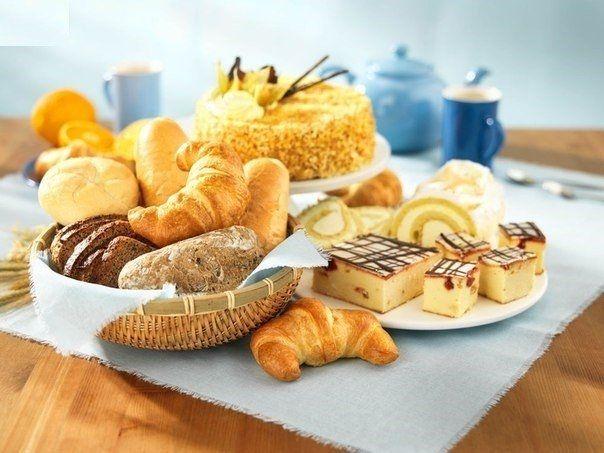 ПОЛЕЗНЫЕ СОВЕТЫ   И  НЕ ТОЛЬКО...: 10 ценных советов для выпечки.