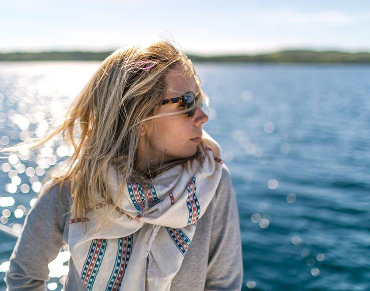 Sailing  Style  |  The Fresh Exchange #livefashionABLE
