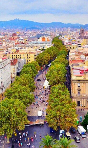 Barcelona Spain http://www.ahoteltonight.com/category/blog/
