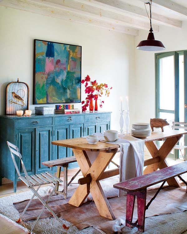 Country House in Spain | Inspiring Interiors