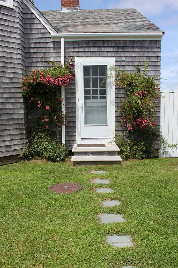Top 13 ideas about shut the front door on pinterest for Cape cod front door