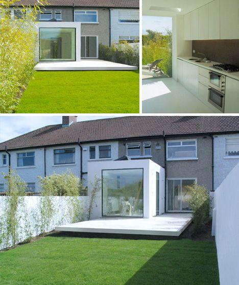ODOS Architects, Ireland
