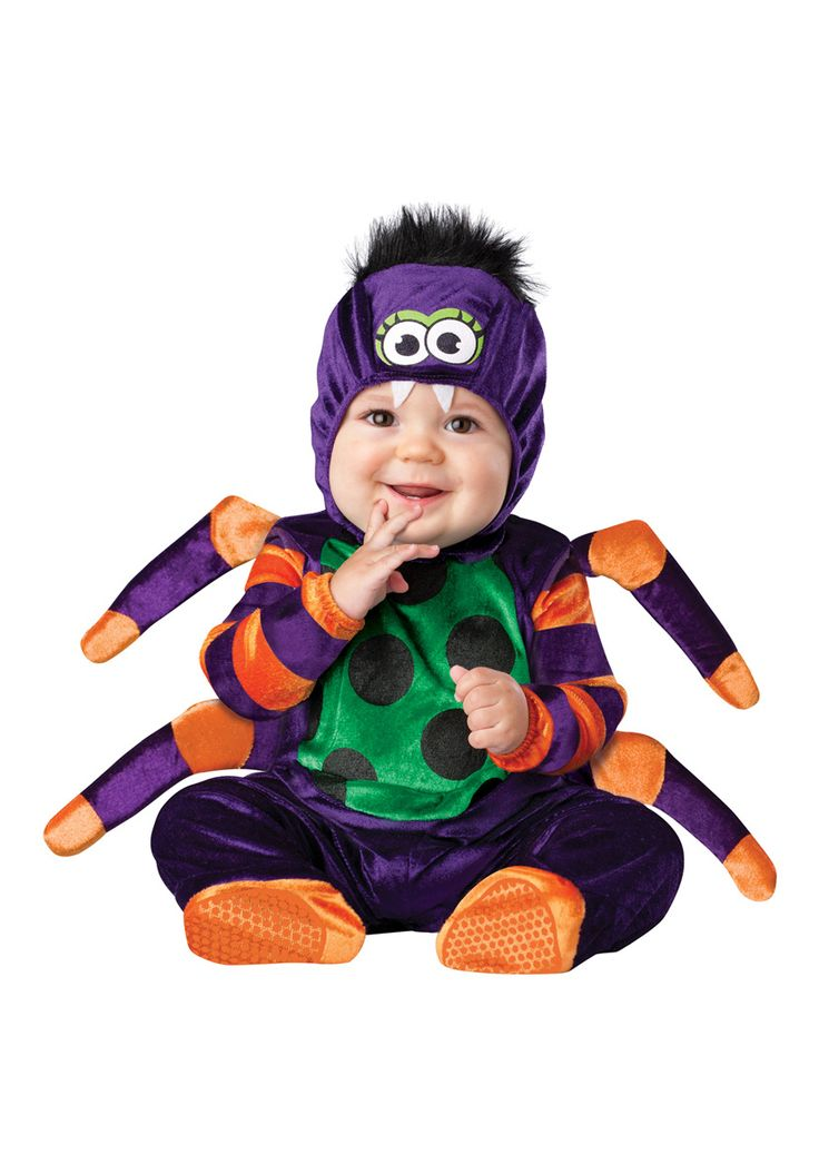 Itsy Bitsy Spider Costume, Infants  Toddlers Fancy Dress - Halloween Costumes at Escapade UK - Escapade Fancy Dress on Twitter: @Escapade_UK