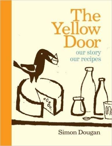 The Yellow Door - Food & Drink - Books
