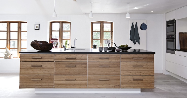 Danish Interior Design Kitchen Photography By Lars Kaslov