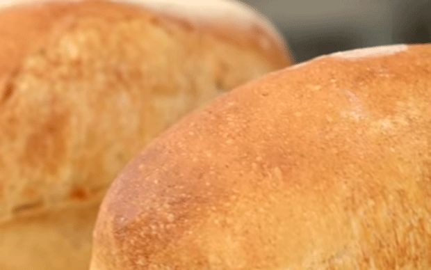 Master Baker Richard Bertinet offers a masterclass in making white bread,   crammed full of tips and tricks.