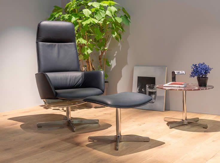 Fsm Relax Sessel Rex Sessel Weiss Sessel Ergonomisches Sitzen