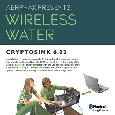 AERPHAX - Wireless Water - electro techno idm track by Aerphax - (Brian Anthony, Copenhagen - Denmark) #AERPHAX. #Brian Anthony, #Copenhagen - #Denmark. #Ambient, #IDM, #experimental, #techno