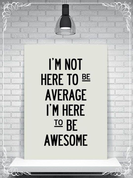 Happy Monday morning! Let's start this week with a new slogan to live by. #Success EpicMarketingPartners.com